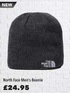 The North Face Men's Beanie