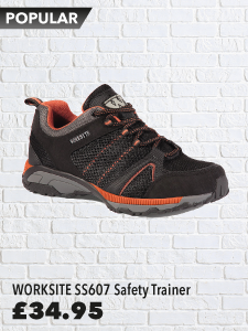 Worksite SS607 Safety Trainer