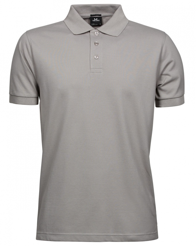 1405 Tee Jays Mens Luxury Stretch Polo