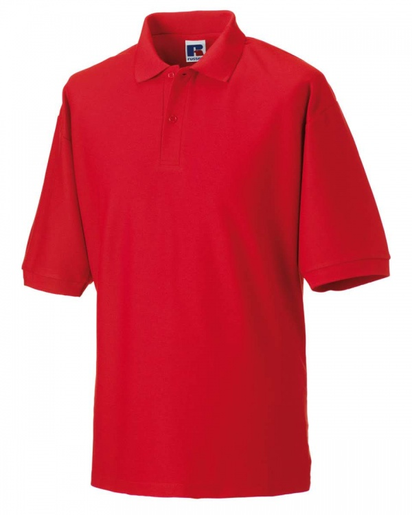 539 Men's Classic Polycotton Polo