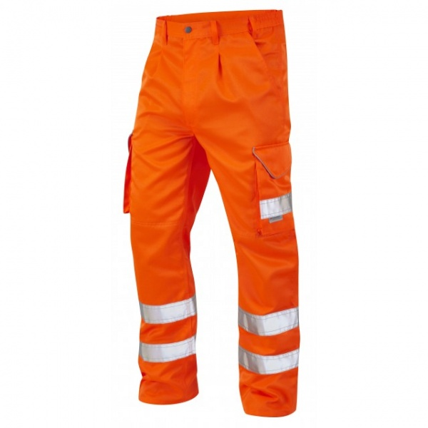 Leo bideford poly cotton class 1 trousers