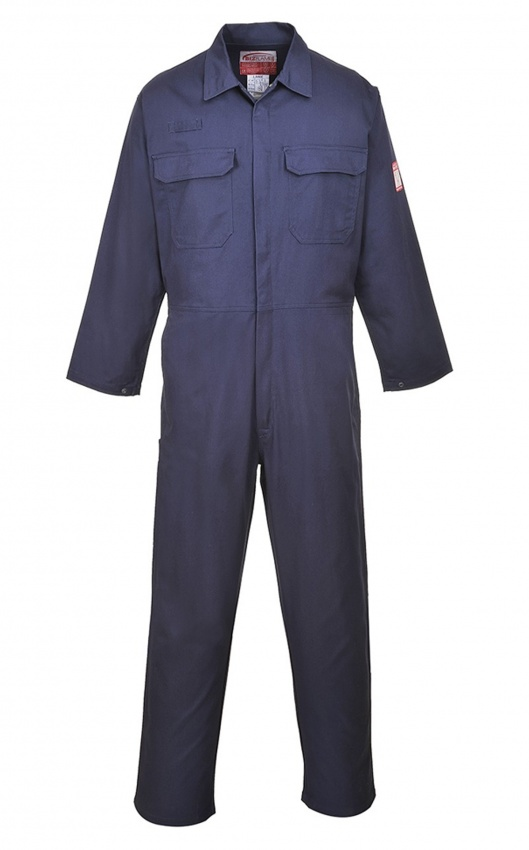 FR38 BIZFLAME Pro Coverall