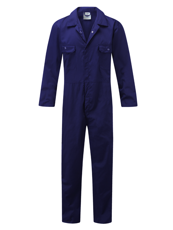 Castle 318 Workforce Coverall