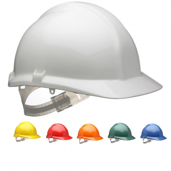 Centurion hard hat