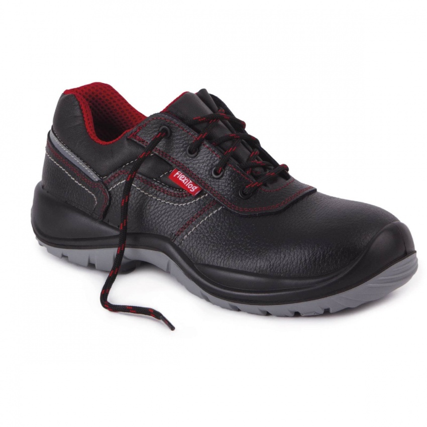 Flexitog 301 thermal leather safety shoe