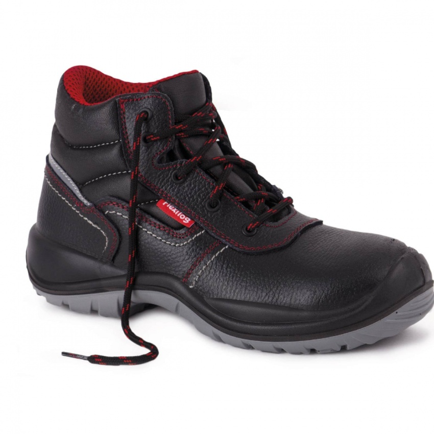 Flexitog 302 leather safety boots