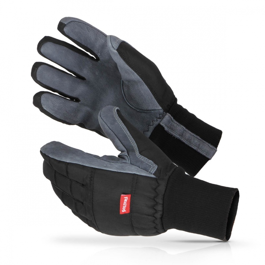 Flexitog Arctic 640 Freezer Gloves