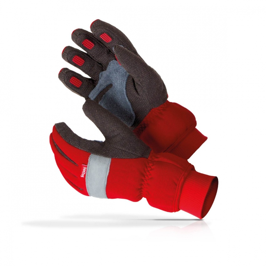 Flexitog Thermail Kevlar Freezer Safety Gloves
