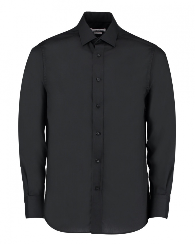 131 Tailored Business Shirt Long Sleeved