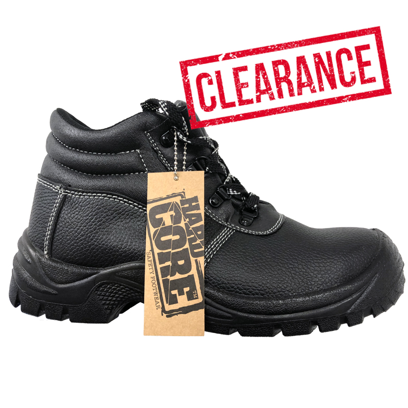 Scruffs MELLOR Safety Boot
