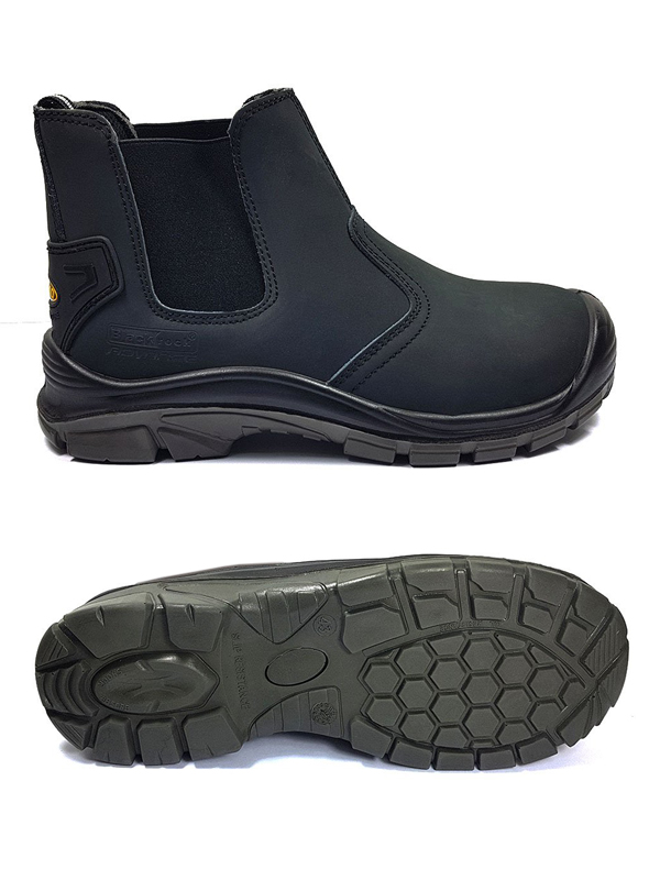 Blackrock Pendle Safety Dealer Boot