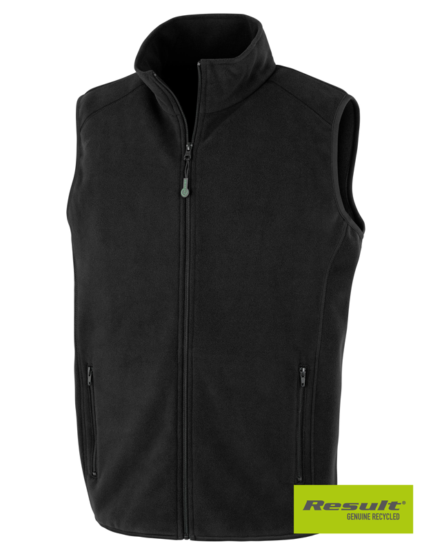 R904X Recycled Unisex Fleece Polarthermic Bodywarmer