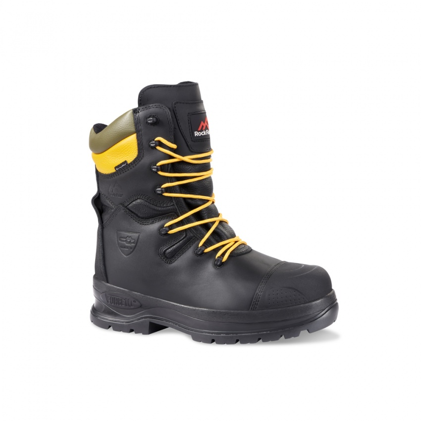 Rockfall RF328 Chatsworth EH & Chainsaw Safety Boot