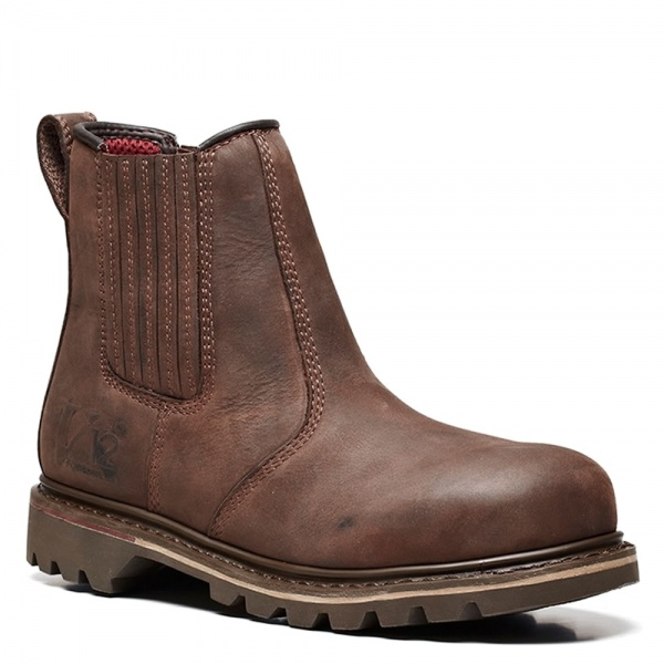 Rawhide V1231 Dealer Boot