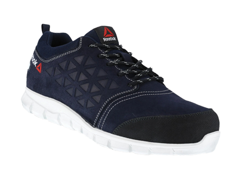 Reebok Excel Mens Safety Trainers