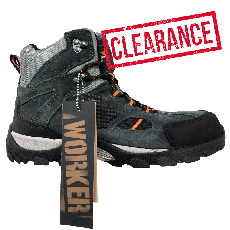 Scruffs SOLAR Safety Boot