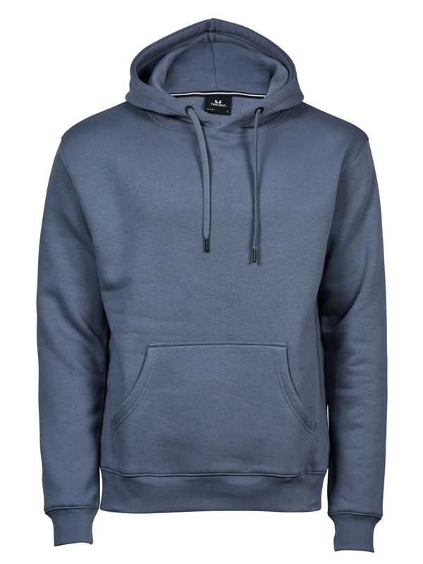 TJ5430 Mens Hooded Sweatshirt