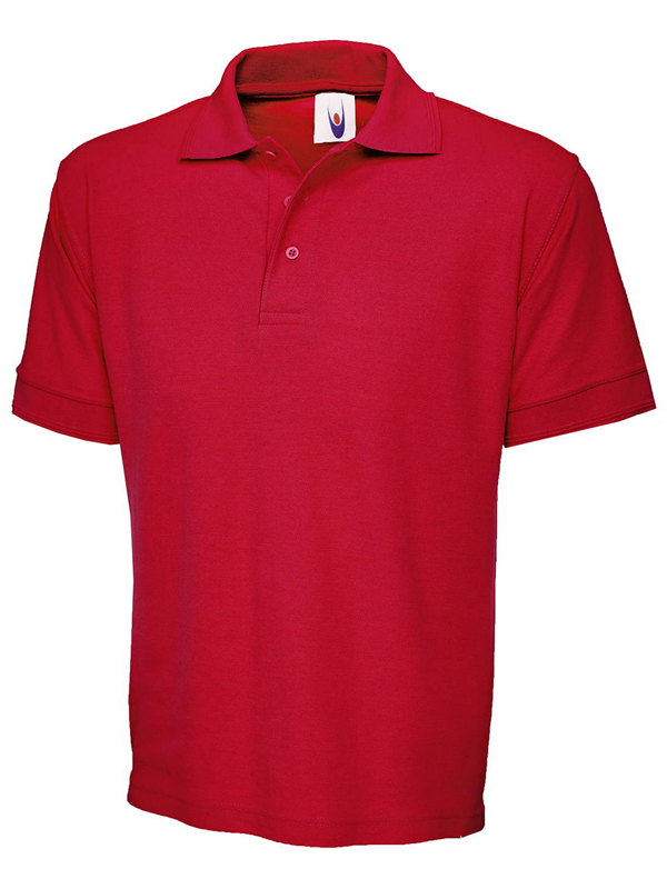 104 Ultimate Cotton Polo Shirt