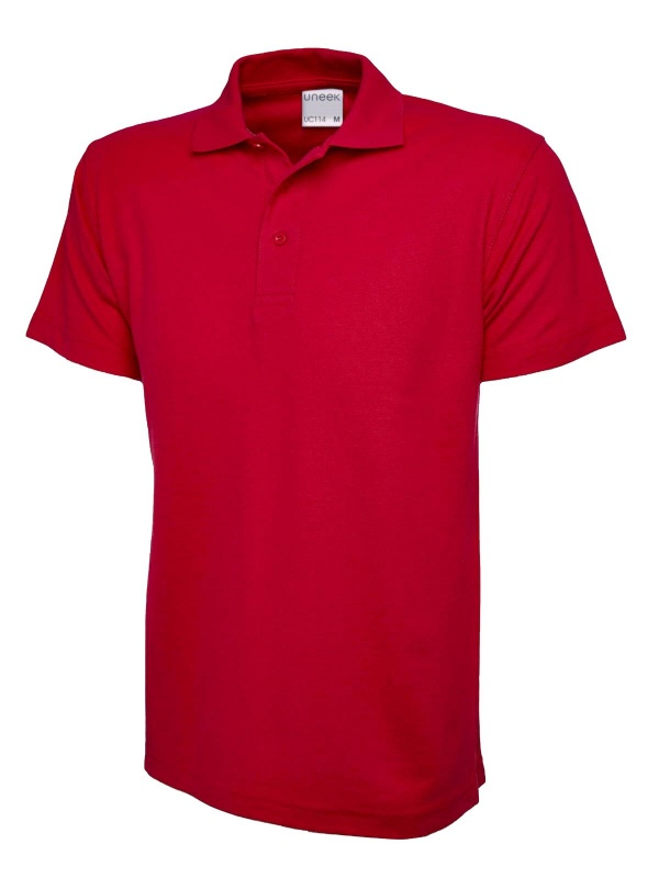 114 Men's Ultra Cotton Polo Shirt