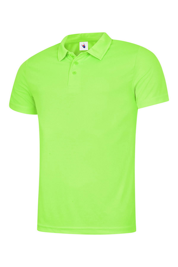 125 Mens Ultra Cool Polo Shirt