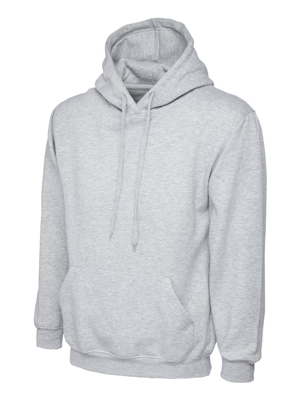501 Premium Hooded Sweatshirt