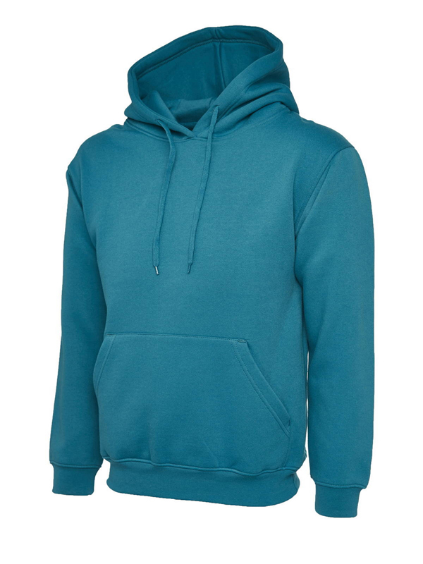 502 Classic Hooded Sweatshirt