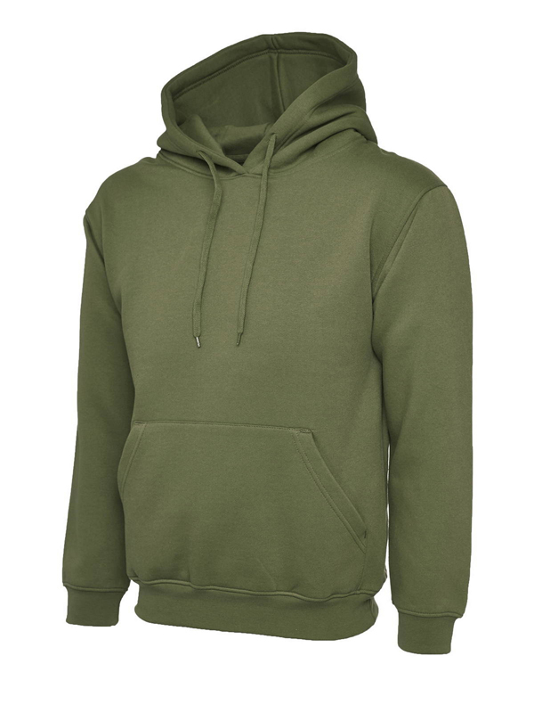 508 Olympic Hooded Sweatshirt
