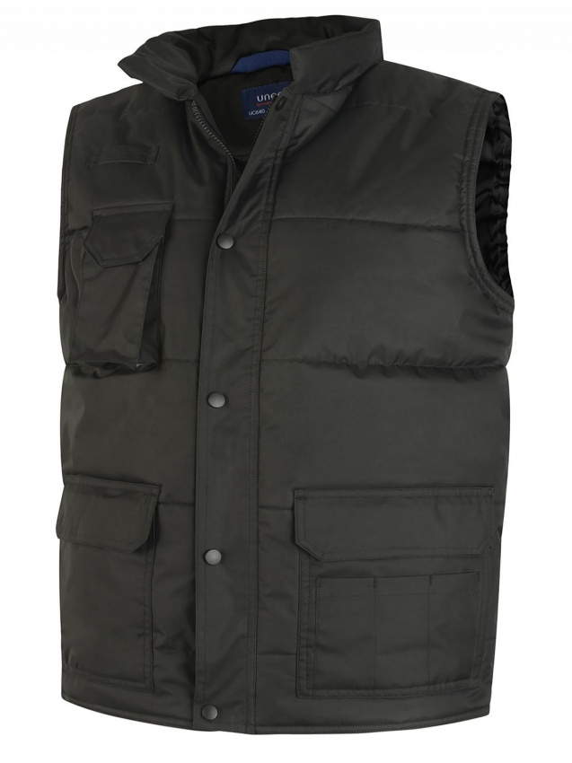640 Super Pro Body Warmer