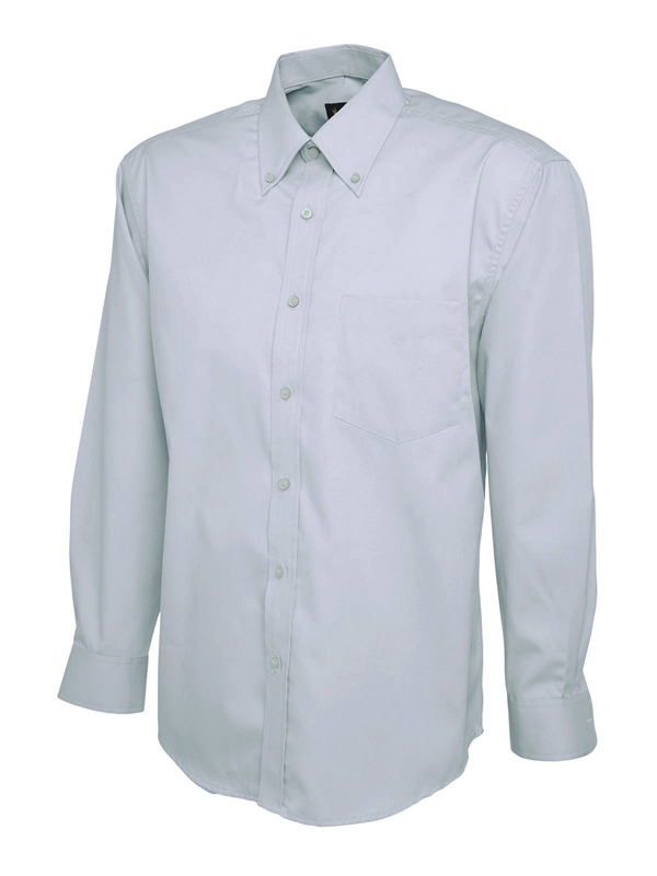 701 Mens Pinpoint Oxford Full Sleeve Shirt