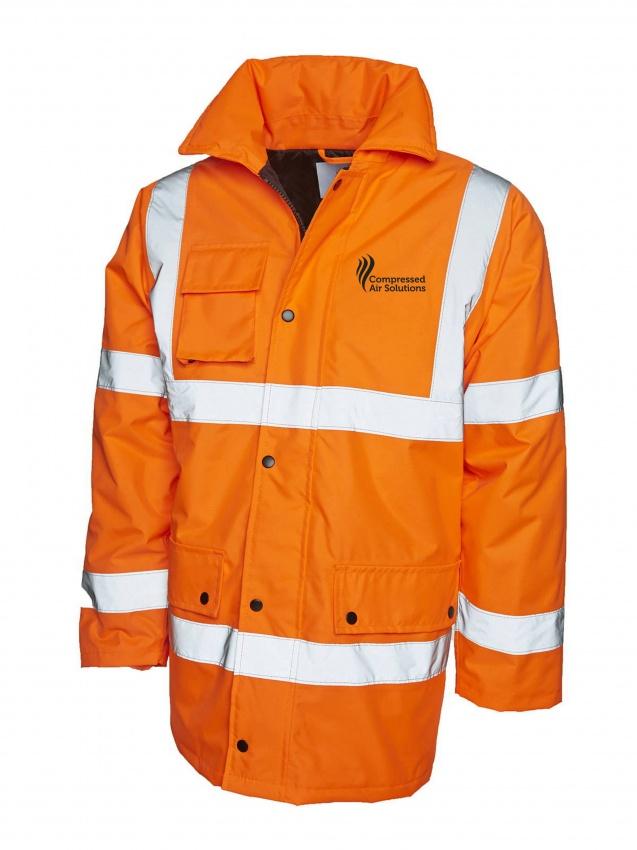 803 Road Safety Jacket