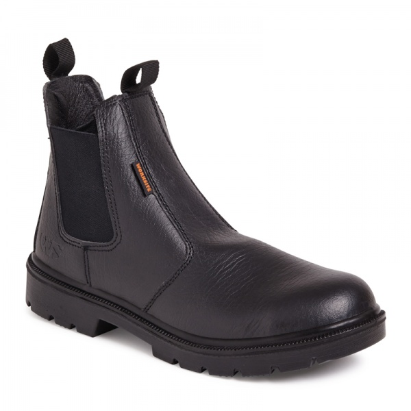 Worksite SS600SM Dealer Boot