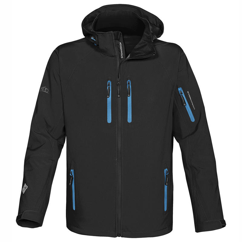 Stormtech XB-2M Mens Expedition Softshell