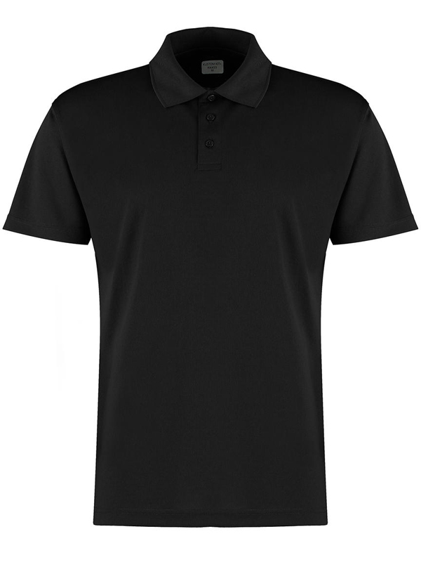 KK455 Regular Fit Cooltex® Plus Micro Mesh Polo