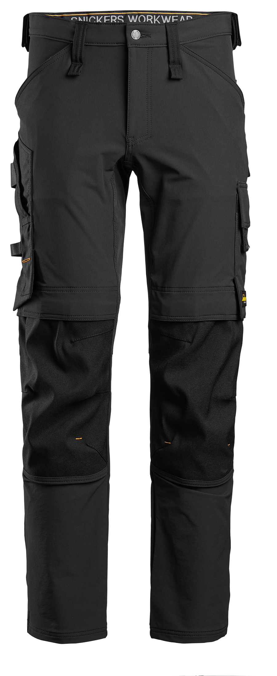 6371 Snickers AW Full Stretch Holster Trousers
