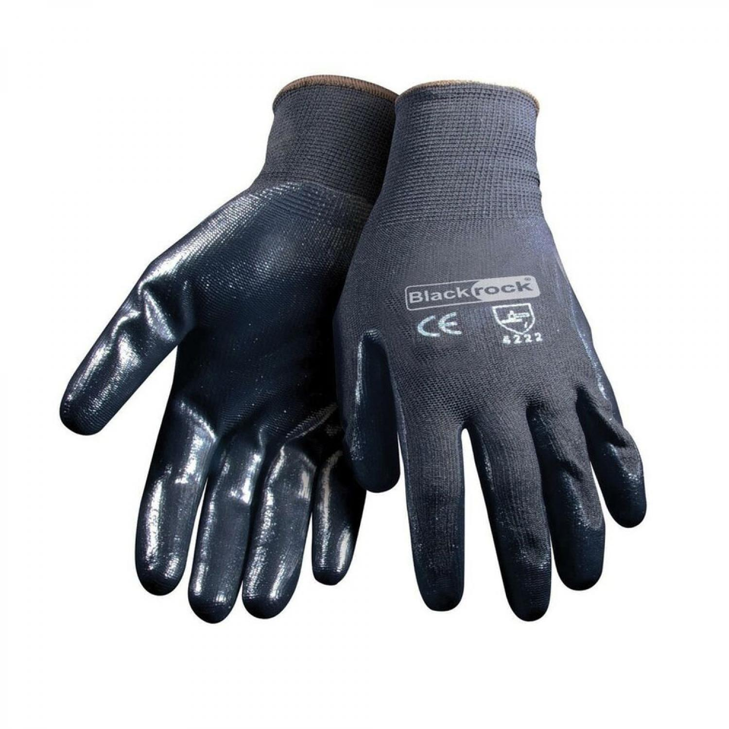 Blackrock Lightweight Gripper Gloves