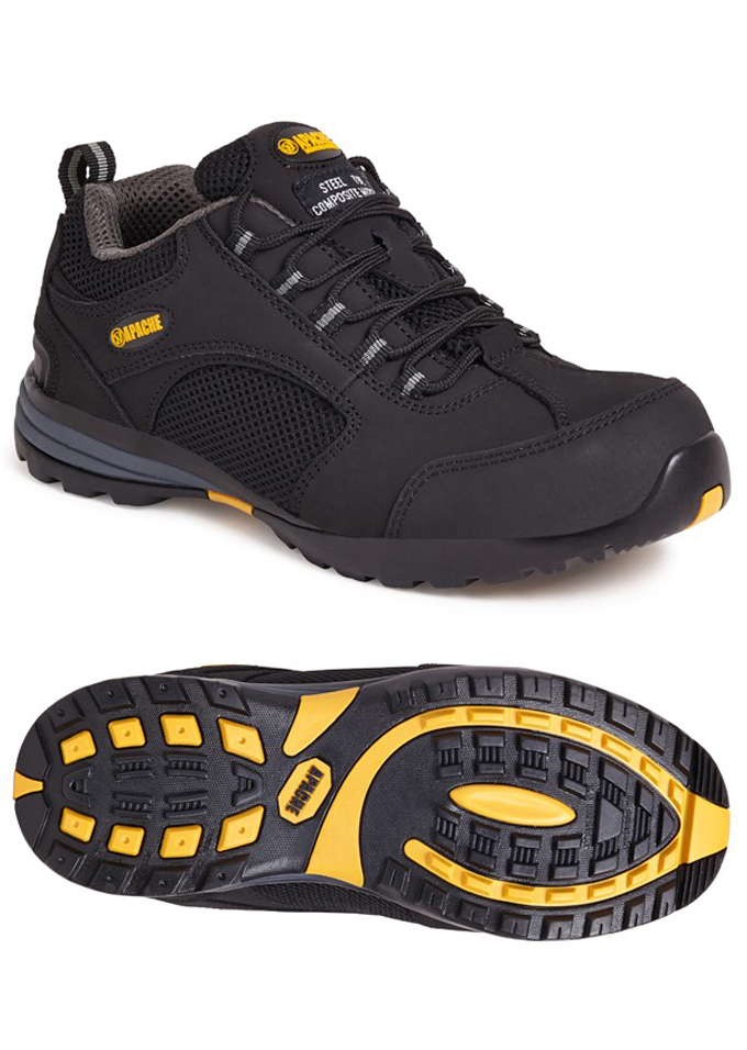 `Apache AP318SM Safety Trainer