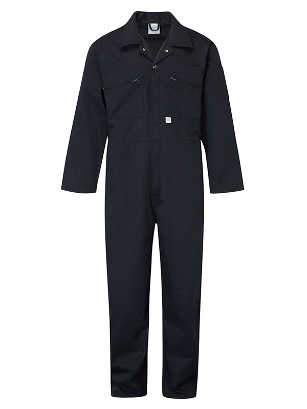 Castle 366 Zip Front Coverall