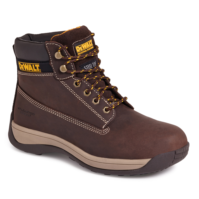 DeWalt Apprentice Safety Boot