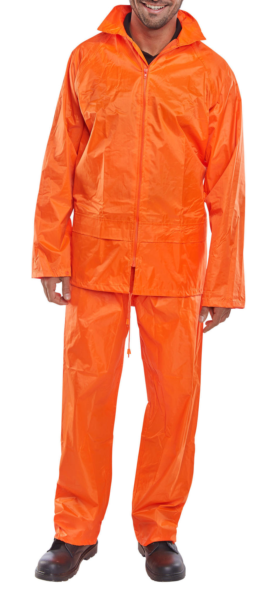 Beeswift NBDS waterproof suit