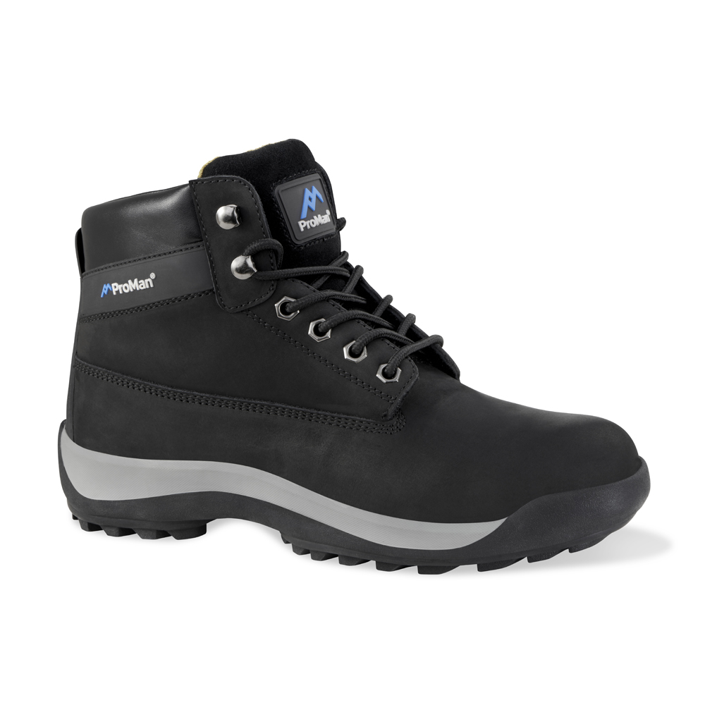 Rockfall PM36 Jupiter Safety Boot
