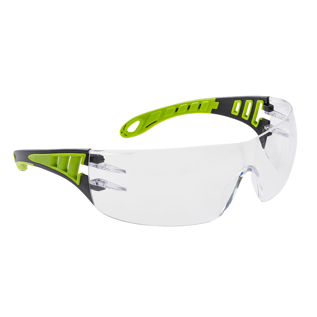 PS12 Clear Tech Safety Glasses