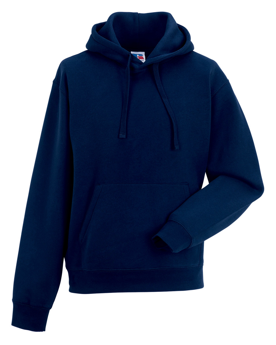 265 Authentic Hooded Sweat
