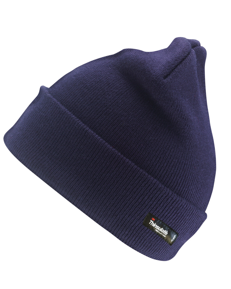 RC33 Result Thinsulate Beanie