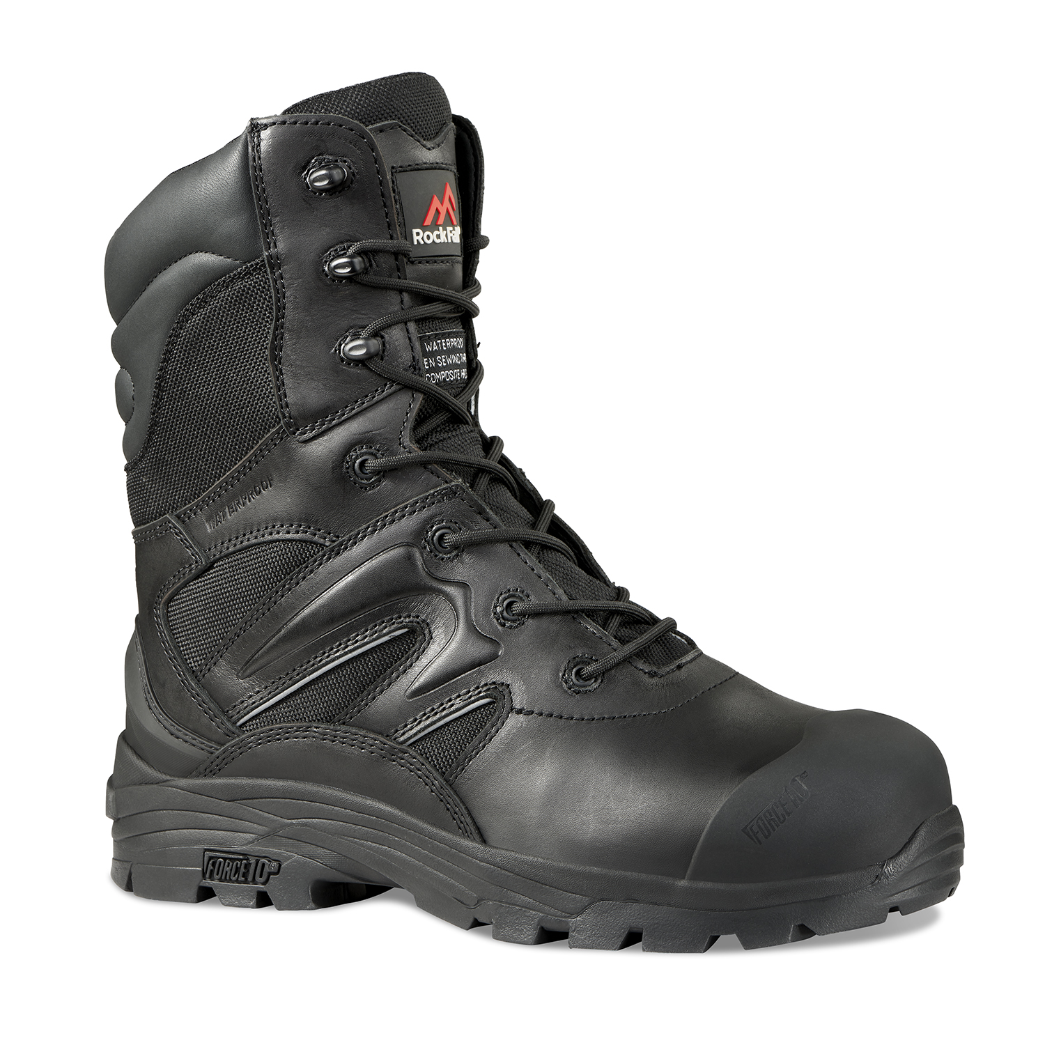 Rockfall RF4500 Titanium Safety Boot