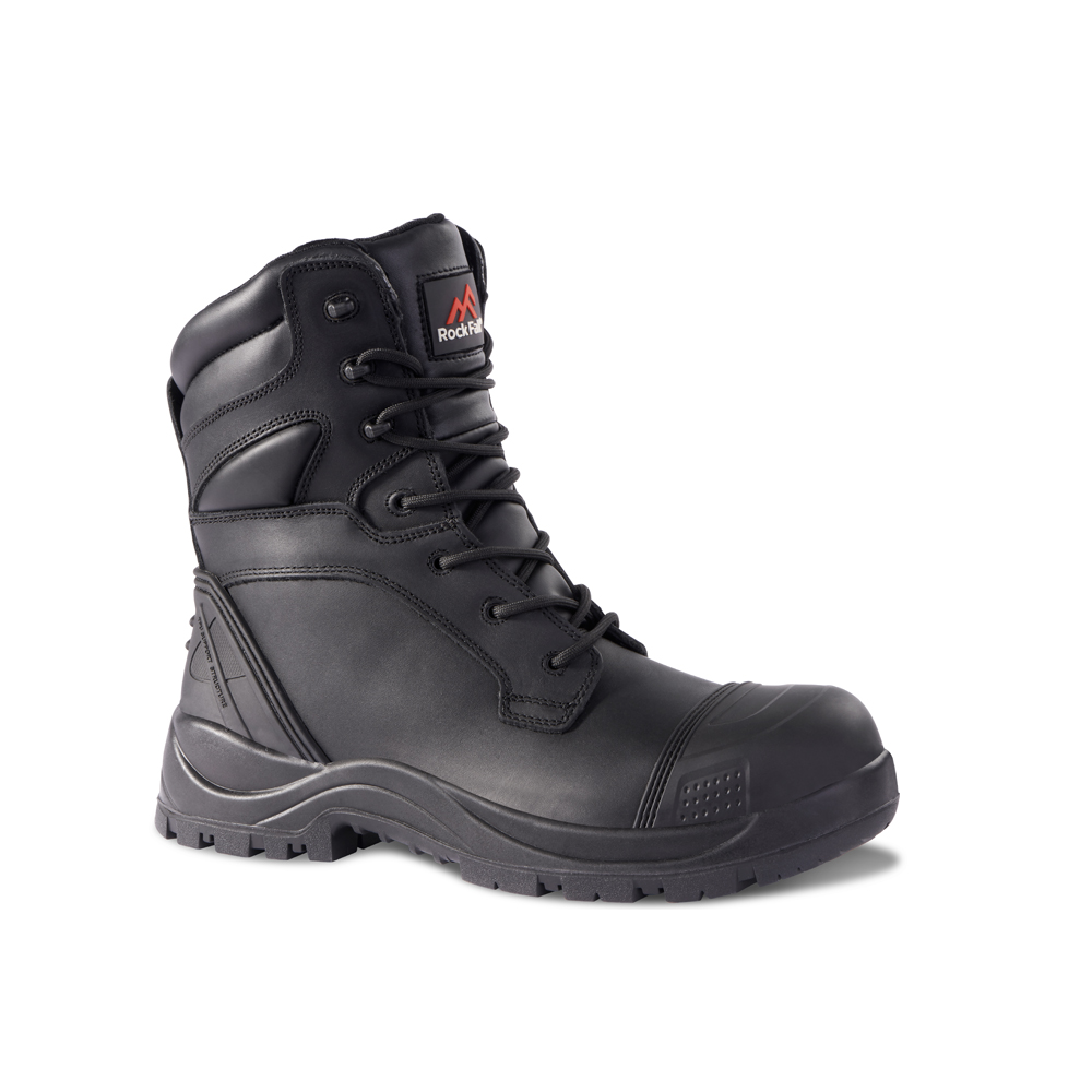 Rockfall RF470 Clay Safety Boot