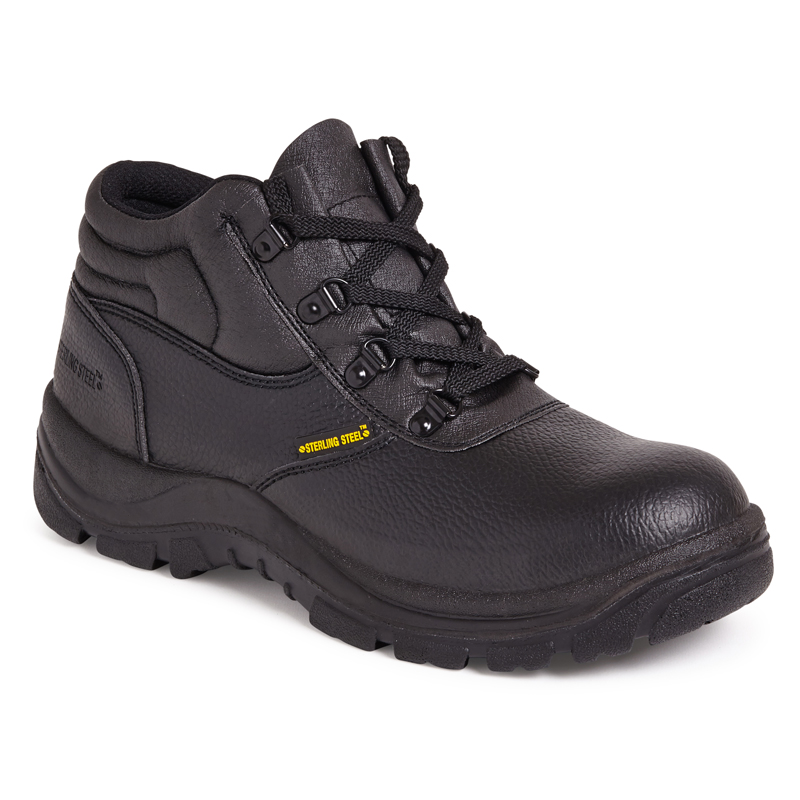 Sterling Steel SS400SM Safety Boot