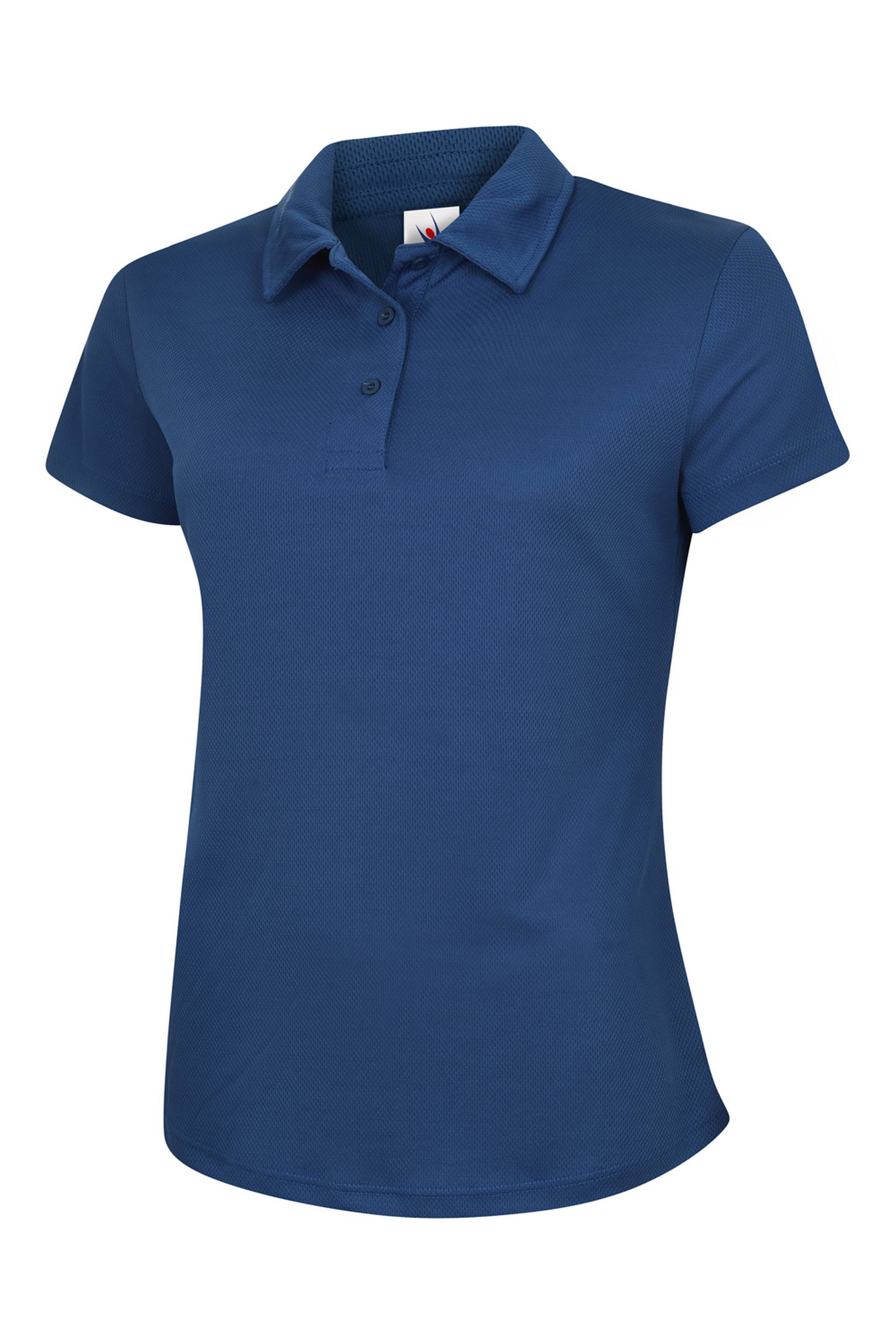 126 Ladies Ultra Cool Polo Shirt