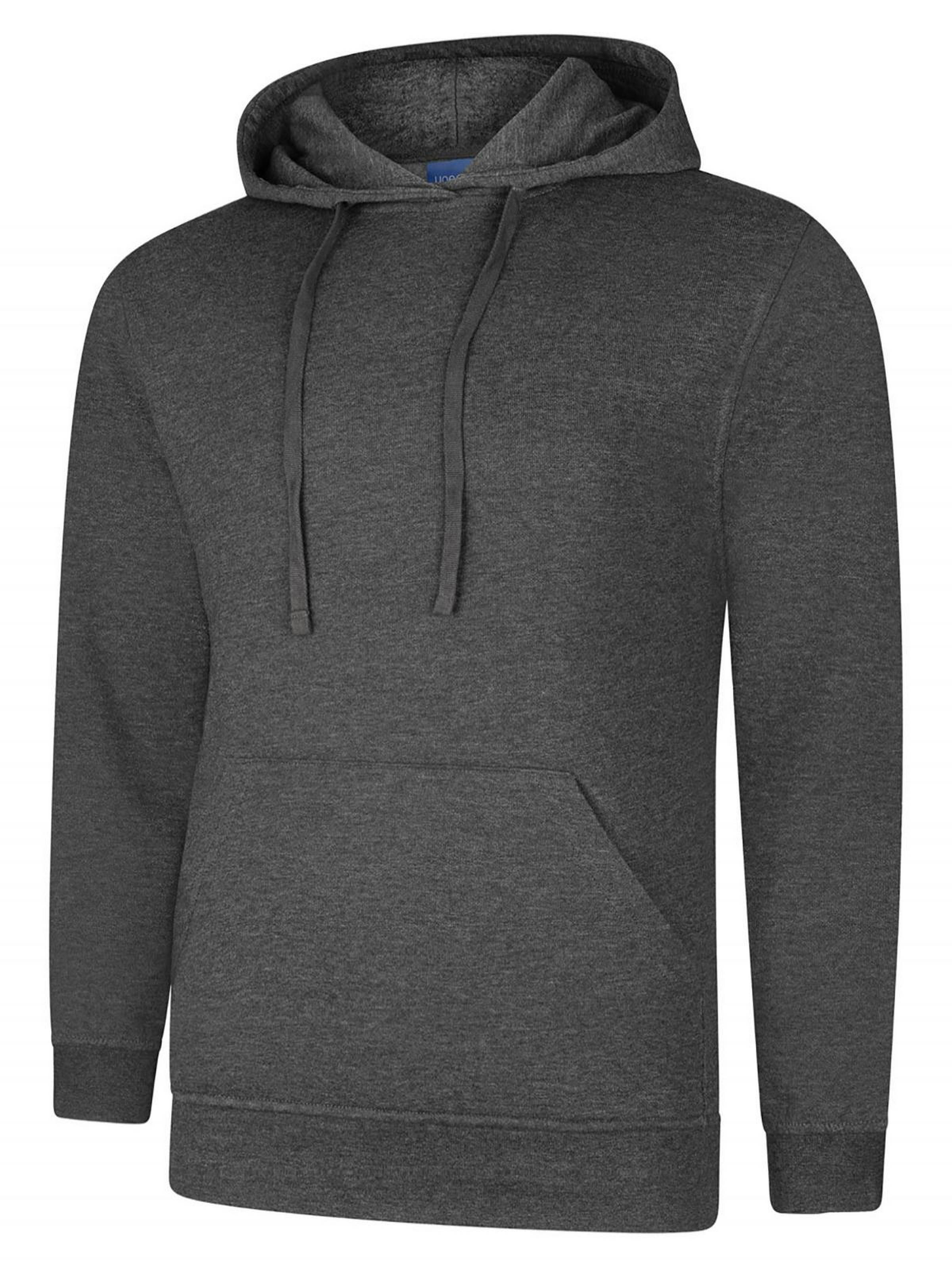 509 Deluxe Hooded Sweatshirt