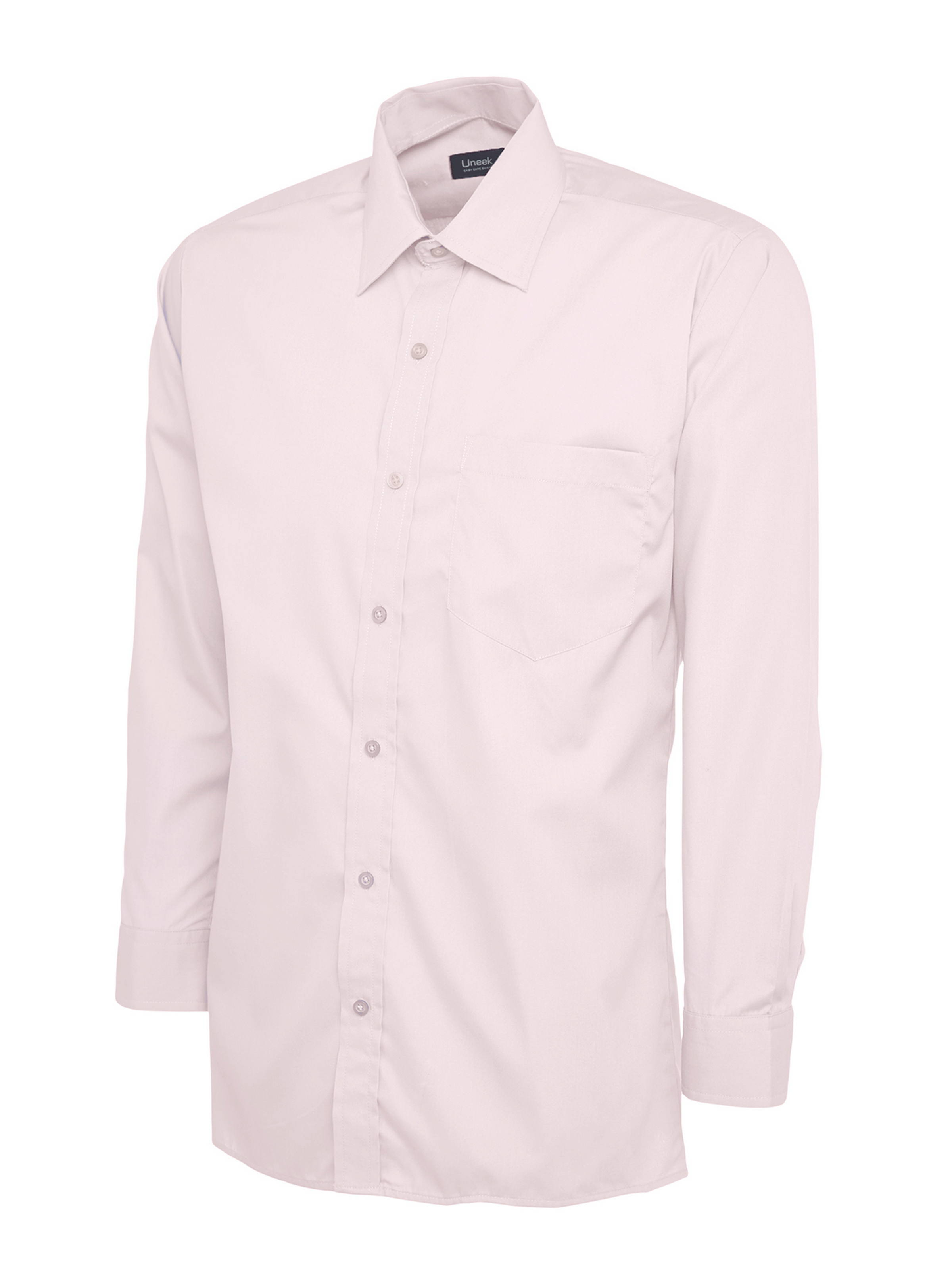 709 Mens Poplin Full Sleeve Shirt