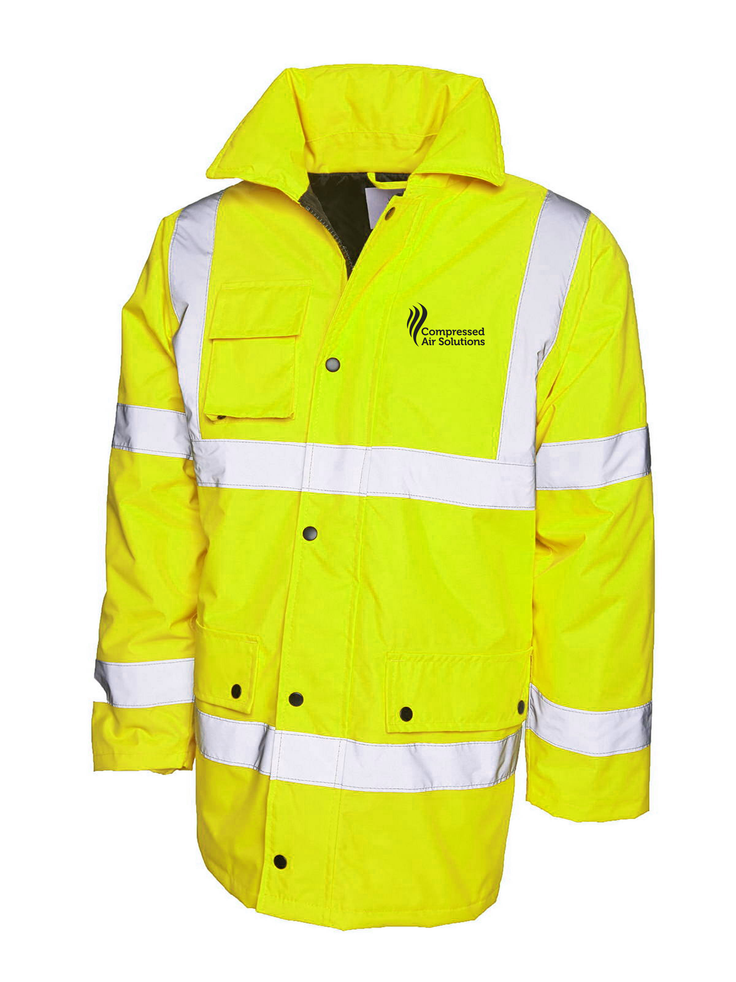 Offer! - 12 Printed Site Jackets for £234.95